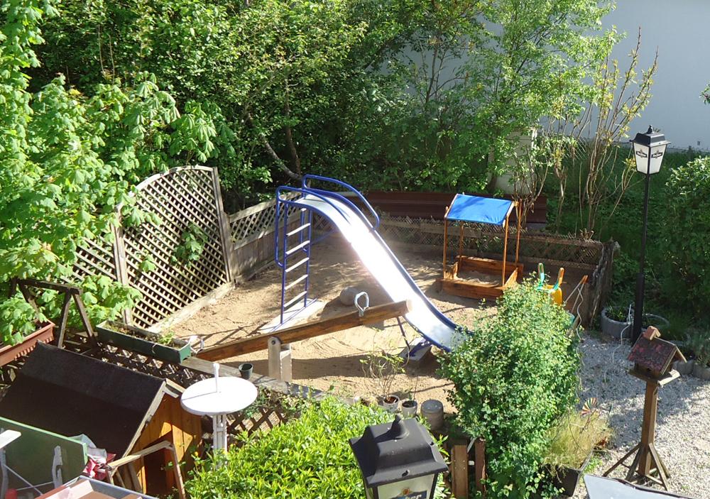 Spielplatz_3 Campingplatz Waischenfeld