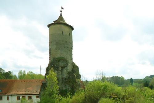 Steinener Beutel Waischenfeld